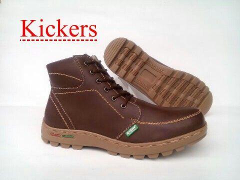 Sepatu Kickers Boots Sz 39 43 289 Pin 331e1c6f 085317847777 Www