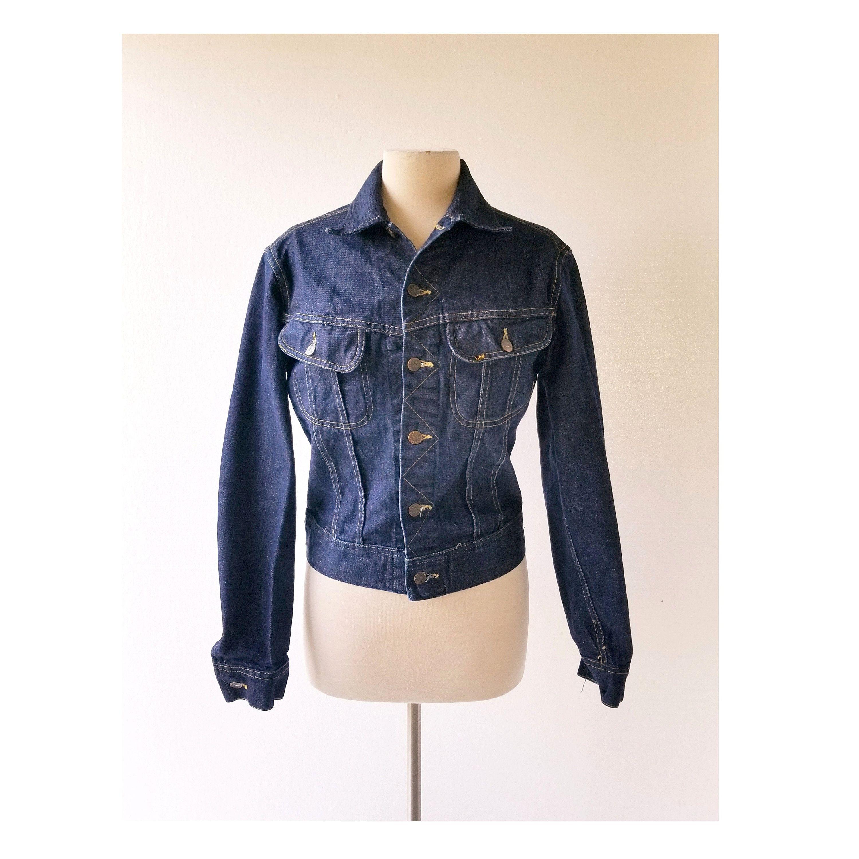 Lee Rider Jacket 50s Denim Jacket Lee Jean Jacket Xs S M Etsy Denim Jacket Riders Jacket Denim [ 3000 x 3000 Pixel ]