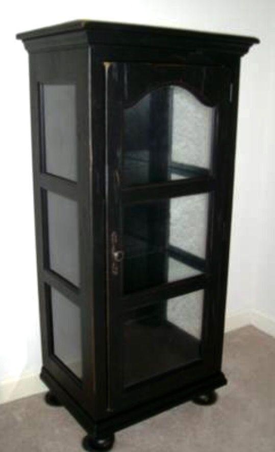 Broyhill Curio Cabinet | Cabinets Matttroy