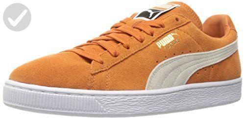 af62a164e54 PUMA Men s Suede Classic Fashion Sneaker