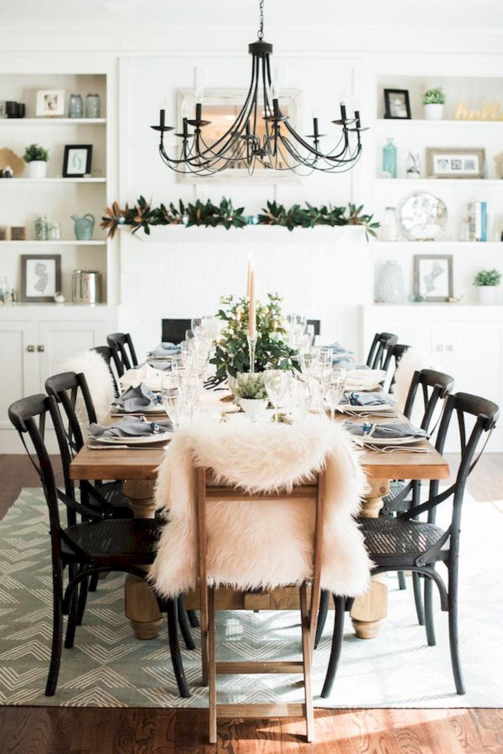 Dining Room Remodel Pictures Interesting 40 Comfy Modern Farmhouse Dining Room Remodel Ideas  Modern Review
