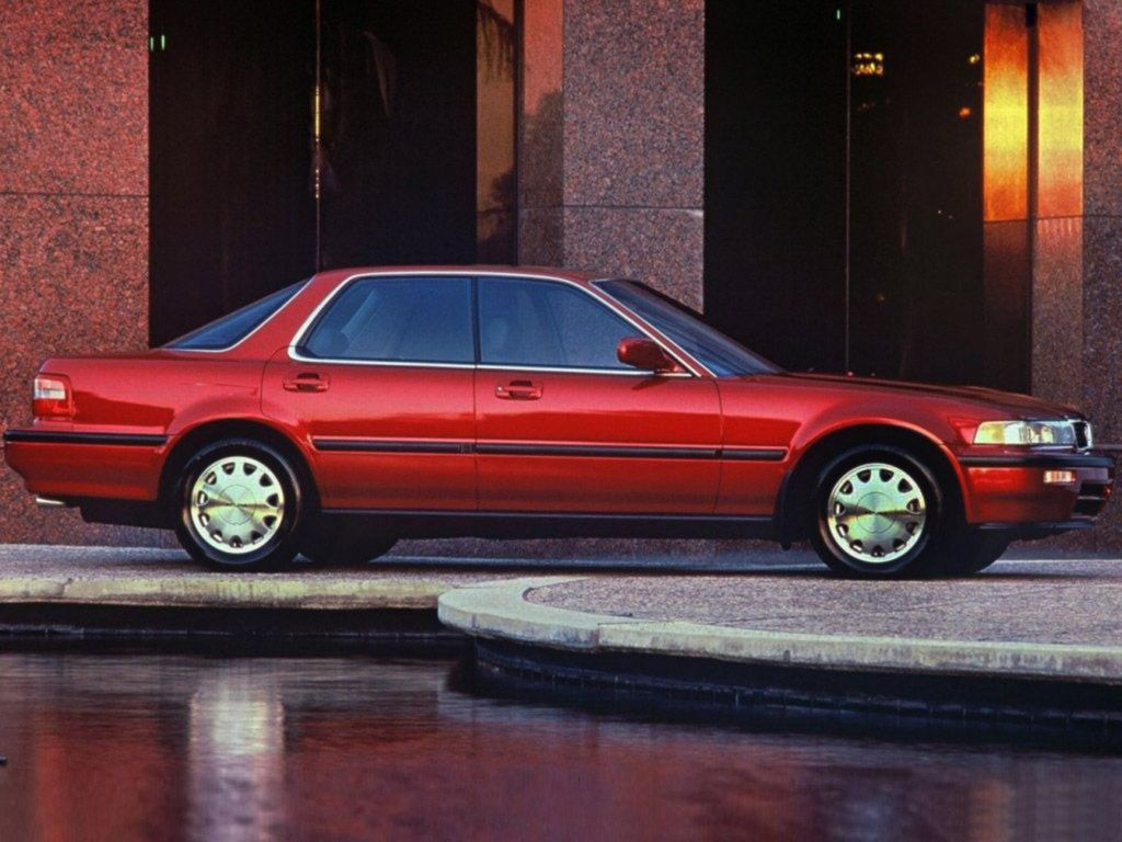 acura vigor legendary pinterest honda and cars