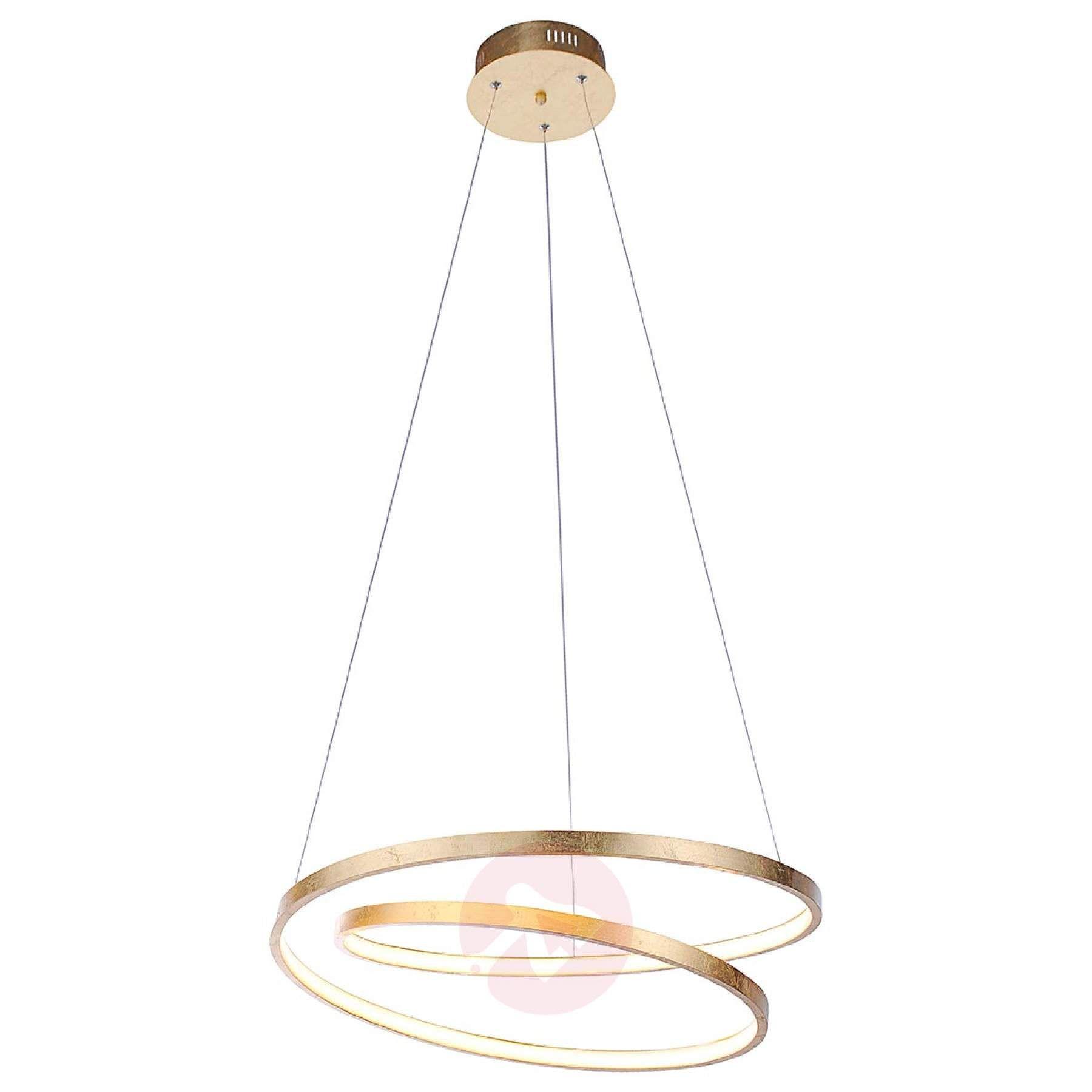 Per Lichtschalter Dimmbar Led Pendellampe Roman 7610634 01 Ceiling Lights Led Light