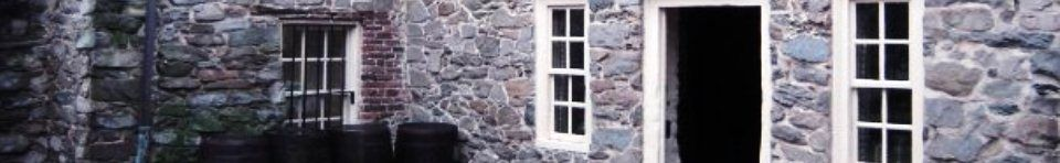 Old Stone House  FREE
