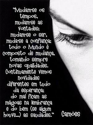 Versos De Luís Vaz De Camões Wise Words Poetry Poems