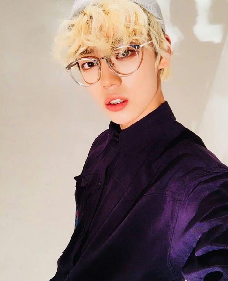 Pin By Alice On Kang Yoochan Ace Korean People Rapper