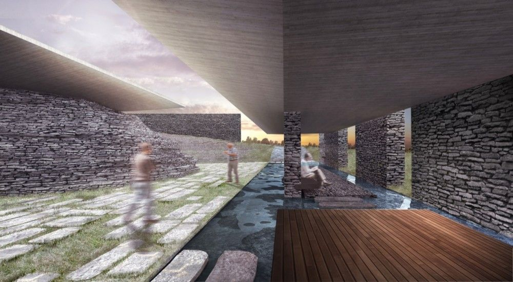 Sancaklar Mosque / Emre Arolat Architects Sancaklar Mosque