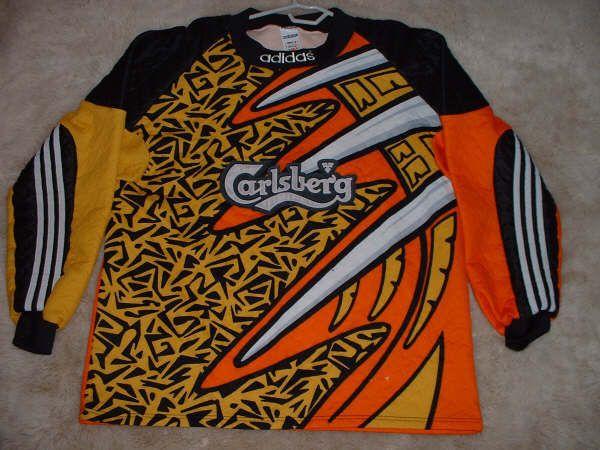 Tottenham Hotspur goalkeeper kit f19377286