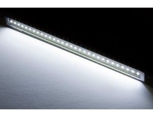 Waterproof Linear Led Light Bar Fixture 390 Lumens Cool White Bar Lighting Led Lights Led