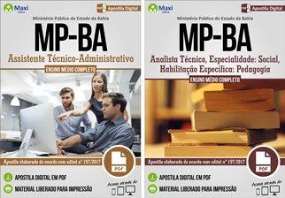 Apostila Ministerio Publico Da Bahia Mpba 2017 Maxi Educa