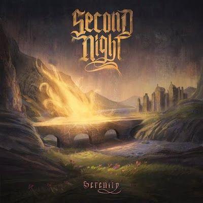 Second Night Serenity Ep 2016 Album Zip Download