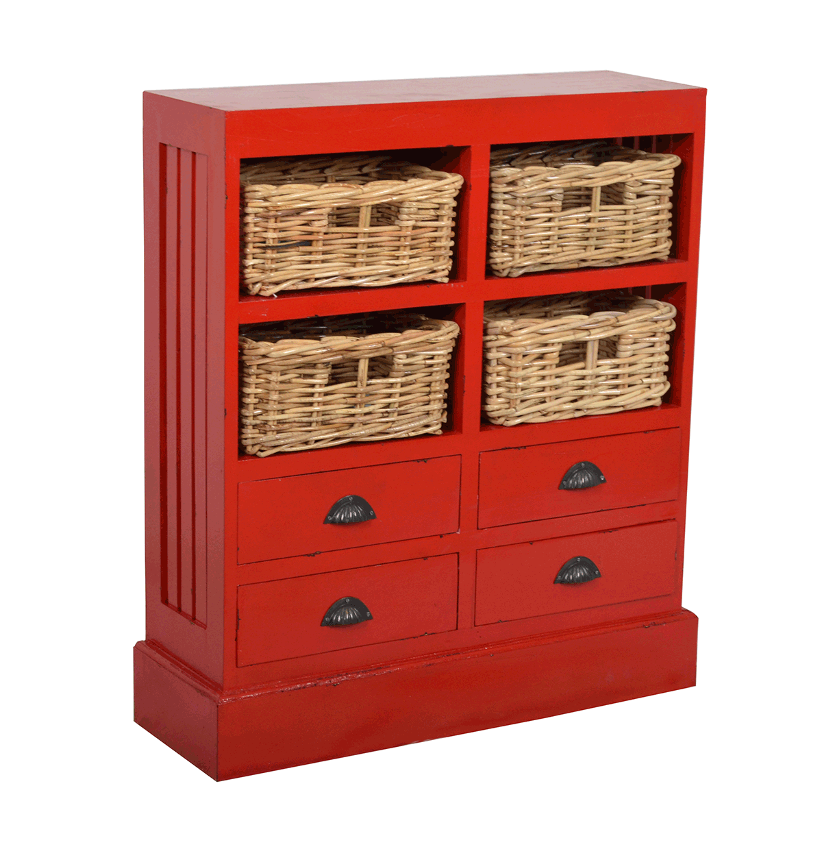 20+ Red Metal Storage Cabinet - Kitchen Design and Layout Ideas Check more at   sc 1 st  Pinterest & 20+ Red Metal Storage Cabinet - Kitchen Design and Layout Ideas ...