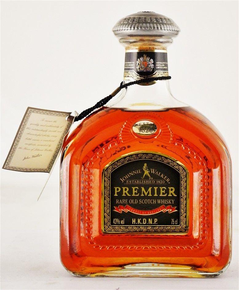 Pin En Whisky