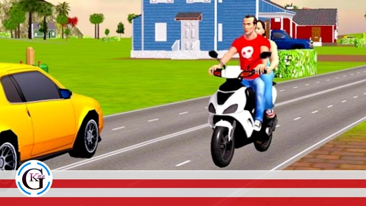 Best HD Motorcycle Racing Game for Android (Offline