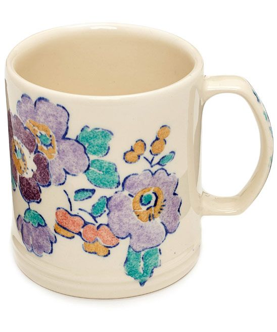 Flowers of Liberty Betsy Liberty Print Mug