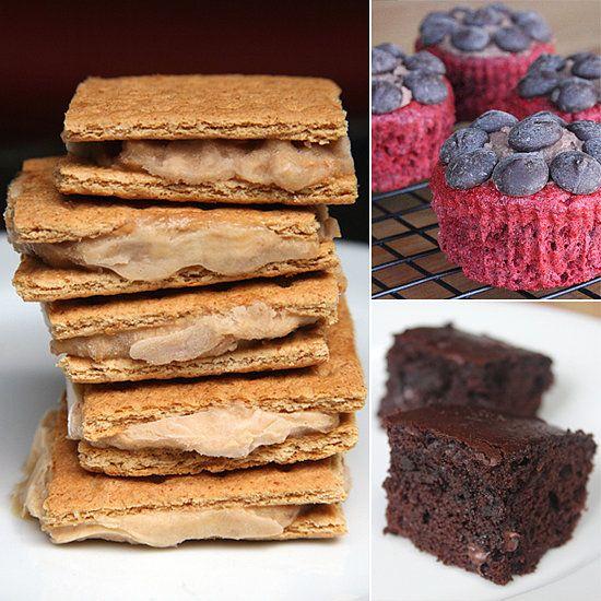 13 Low Calorie Decadent Tasting Desserts