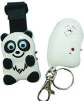 Child Guard Panda http://www.absolutesecuritystore.com/child-safety-alarm.html Repin