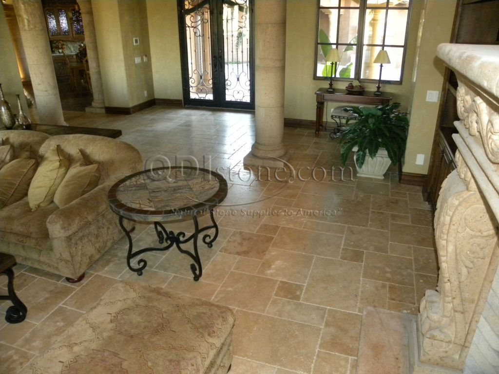 Beautiful english rooms english walnut travertine travertine beautiful english rooms english walnut travertine travertine versailles pattern brushed and dailygadgetfo Gallery