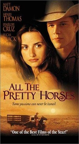 All the pretty horses free online book