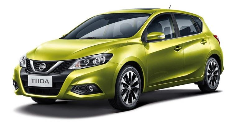 Nissan Launches New Tiida Hatch And Maxima In China Nissan Tiida Nissan Nissan Cars