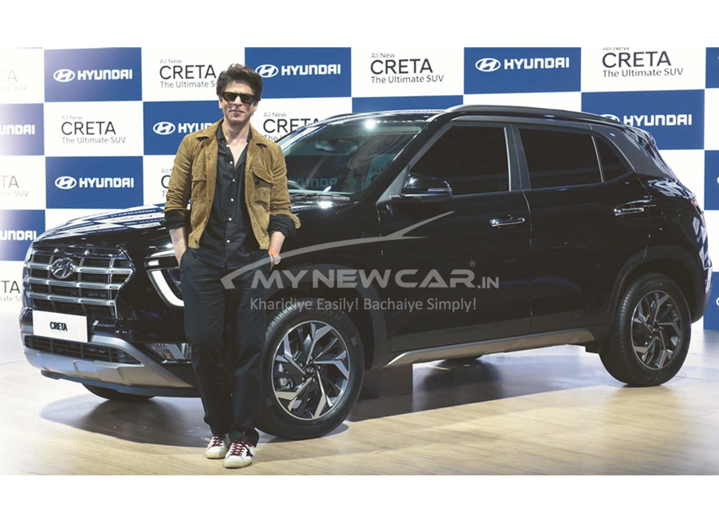 Hyundai Creta Variants Explained Price List In 2020 Hyundai Suv Petrol