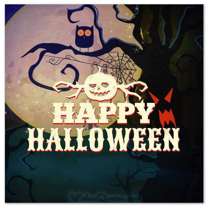 70 Spooky Wonderful Halloween Quotes · Funny ...