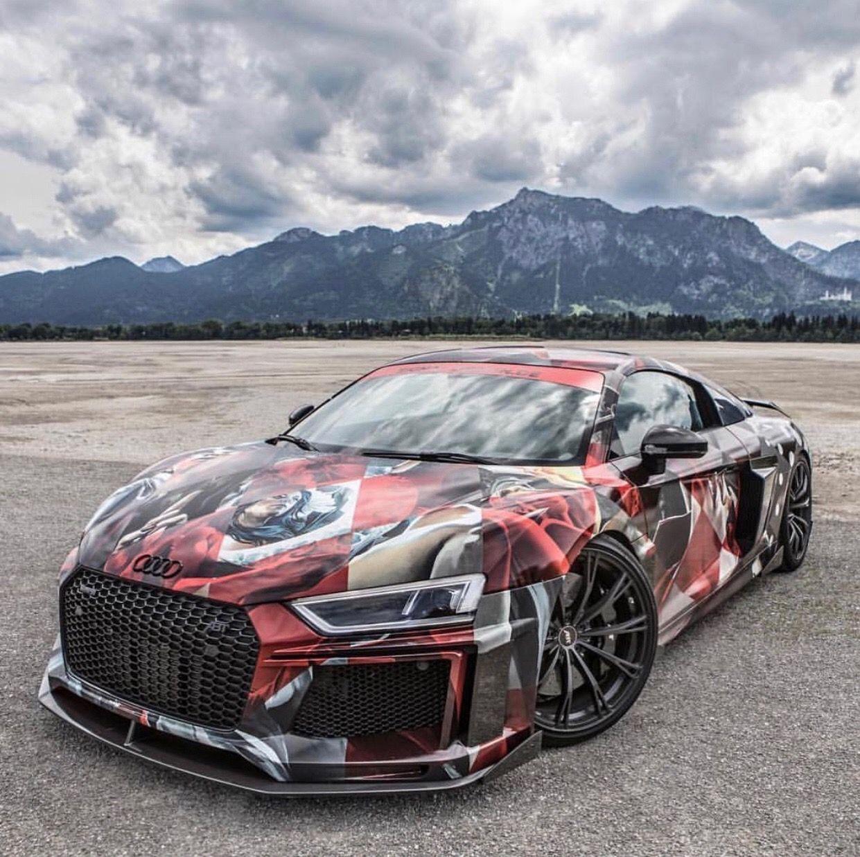 Vehiculos Deportivos Audi Sport Quattro: Superdeportivos, Autos