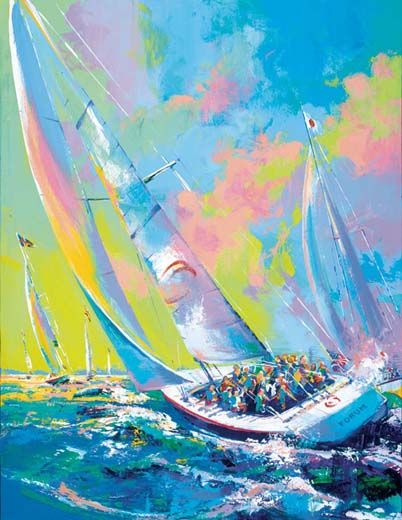 sailing artwork - get domain pictures - getdomainvids.com