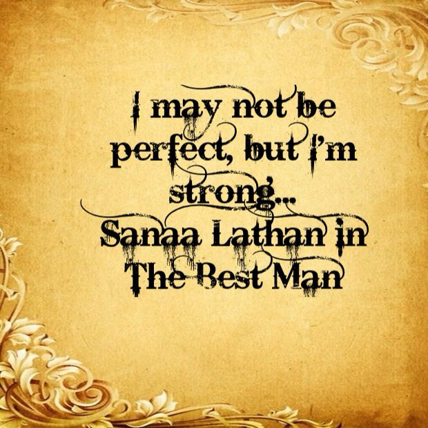 I May Not Be Perfect But I M Strong Sayings Quotes Perfection