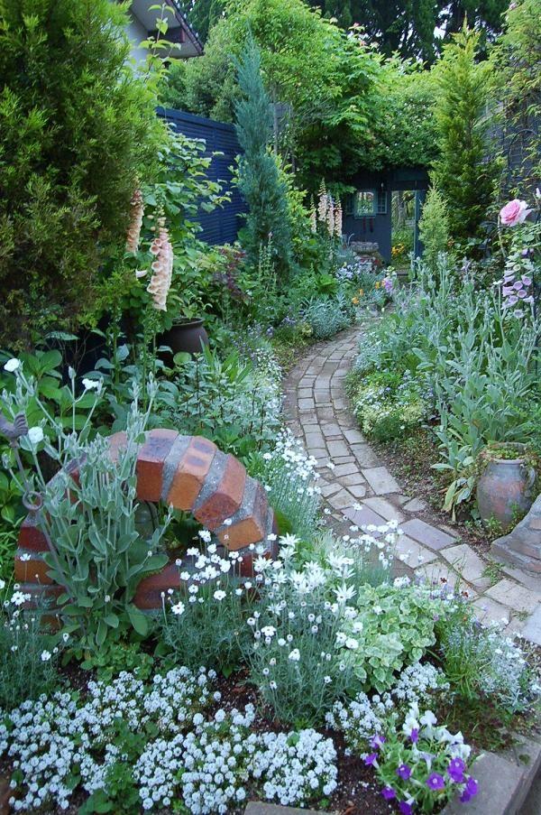 70 jardins quatre saisons et for Jardin et saisons