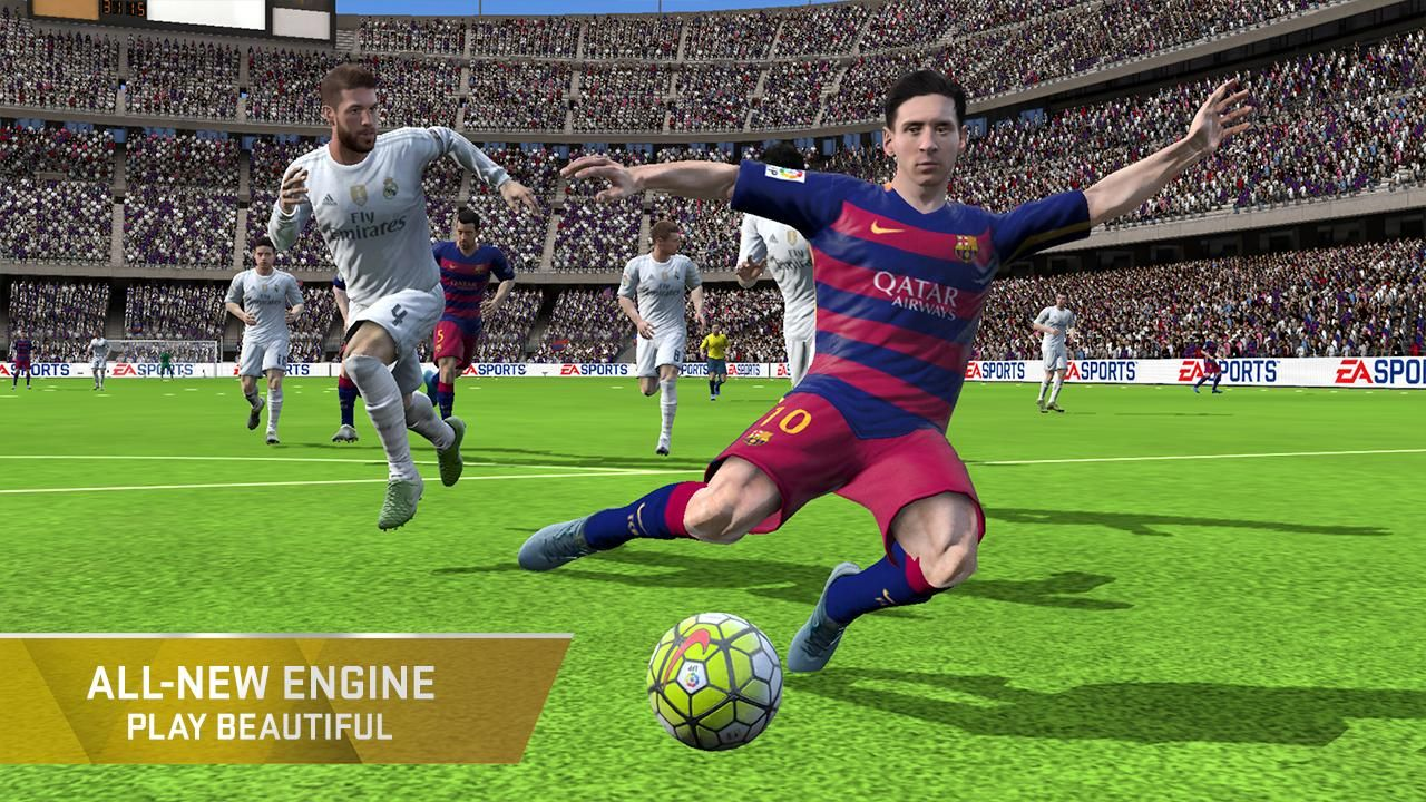 Fifa Download For Mac