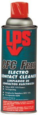 CFC Free Electro Contact Cleaners - 11oz. electro contact cleaner cfc free ae [Set of 12] - http://www.productsforautomotive.com/cfc-free-electro-contact-cleaners-11oz-electro-contact-cleaner-cfc-free-ae-set-of-12/