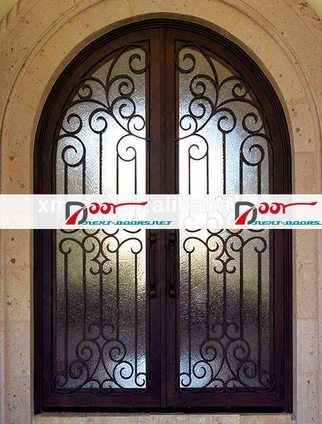 Steel Grill Door Design Main Entrance Iron Grill Window Door Design