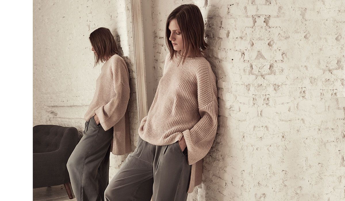 Mujer - Lookbook Southern Cotton OI16