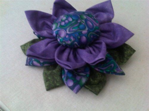 Free Pincushion Patterns Flower Pincushion Quilters