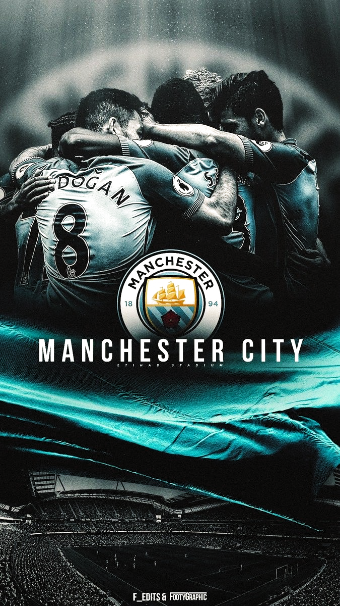Manchester City In 2020 Manchester City Wallpaper Manchester City Manchester City Logo