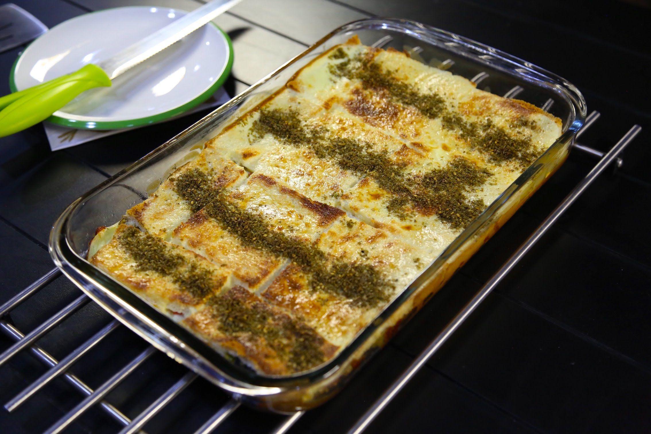 وجبات 15 ثانية صينية التوست بالجبنة البيضاء Youtube Meals Food Cheese Casserole