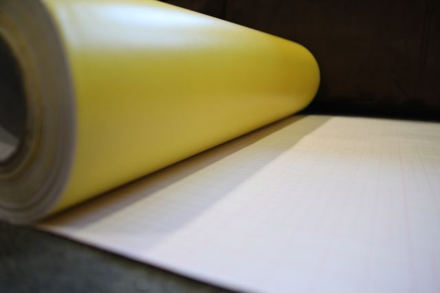 Vinyl Resist 6 Mil Sandblasting Film Etch Paint Masking Stencil 11 8 X 10 Feet Stencils Vinyl Etching