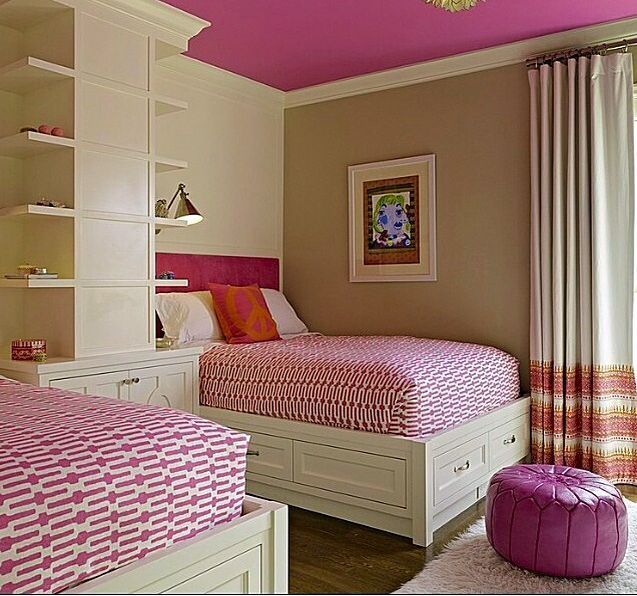 30+ Modern And Stylish Teen Room Designs and Decorate Teen Room