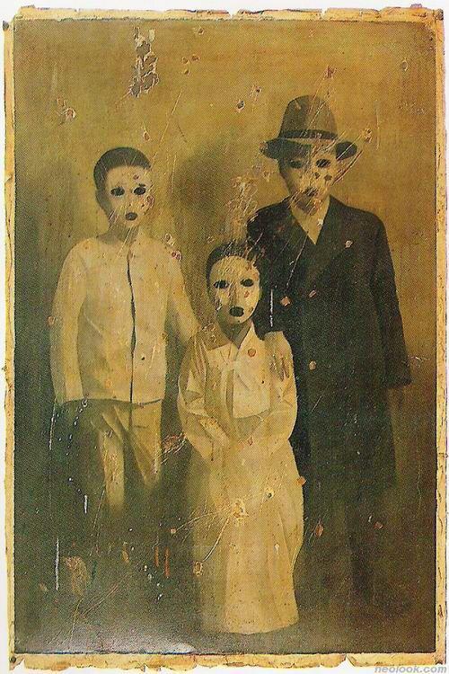 Family Photo, 안창홍