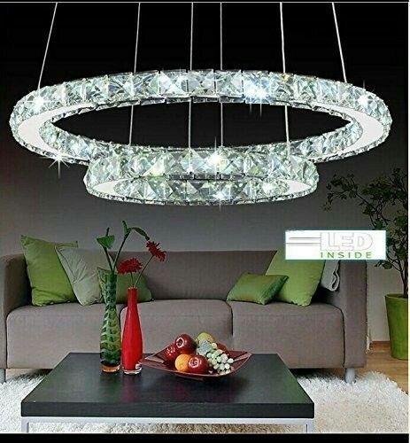 Diamond Ring light fixture other orientation