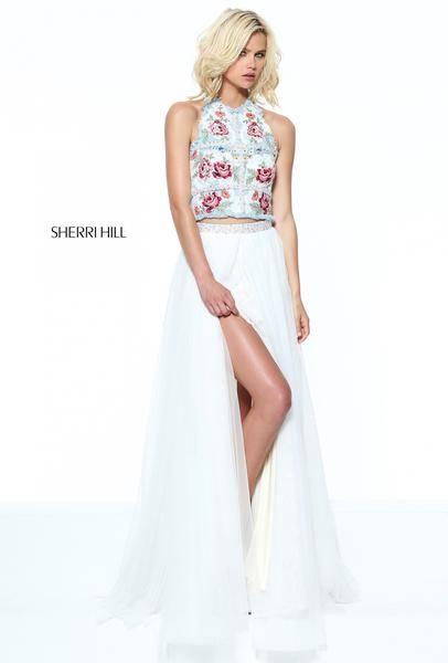Sherri Hill 50871 | Sherri Hill Prom | Pinterest