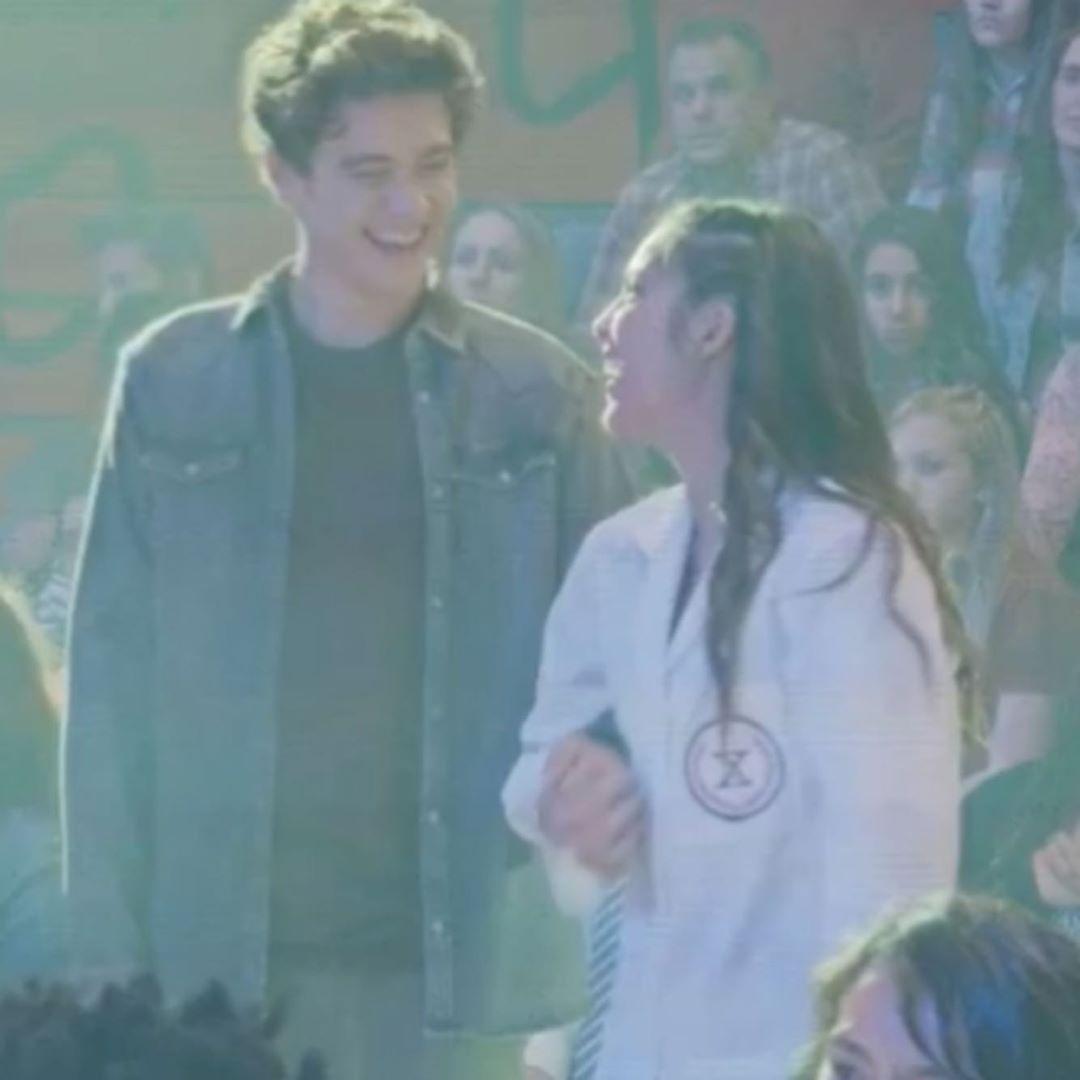 V Instagram I See Y All Hsmtmts Joshuabassett Rickybowen Oliviarodrigo Rini Jo High School Musical Cast High School Musical Disney Plus