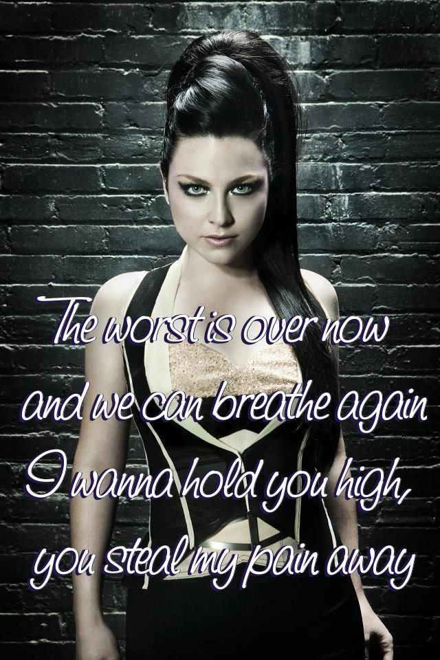Pictures Of Amy Lee And Seather Seether Ft Amy Lee Music Is