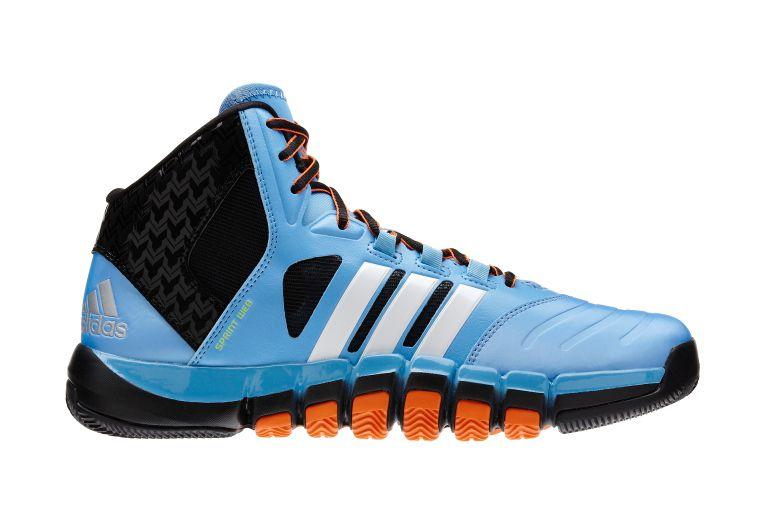 adidas Basketball Unveils the Crazy