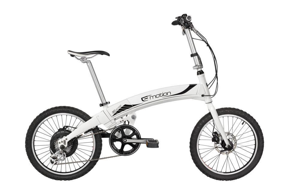 Bh Emotion Volt Sport Electric Bike Folding Electric Bike Folding Bike Bicycle