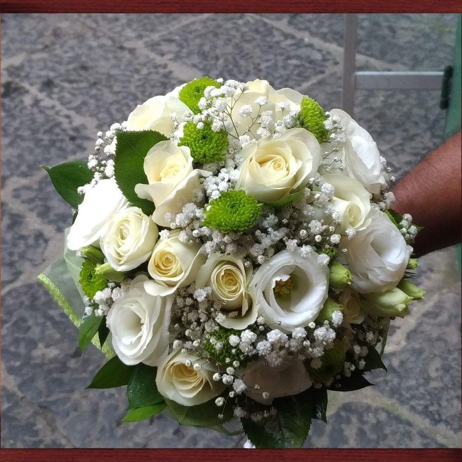 Fioraio Napoli Bouquet Per Promessa Di Matrimonio Prenotazione 48 Ore Prima Consegna A Domicilio Con Una S Promesse Di Matrimonio Bouquet Idee Per Matrimoni