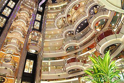 cruise ships interior - Αναζήτηση Google