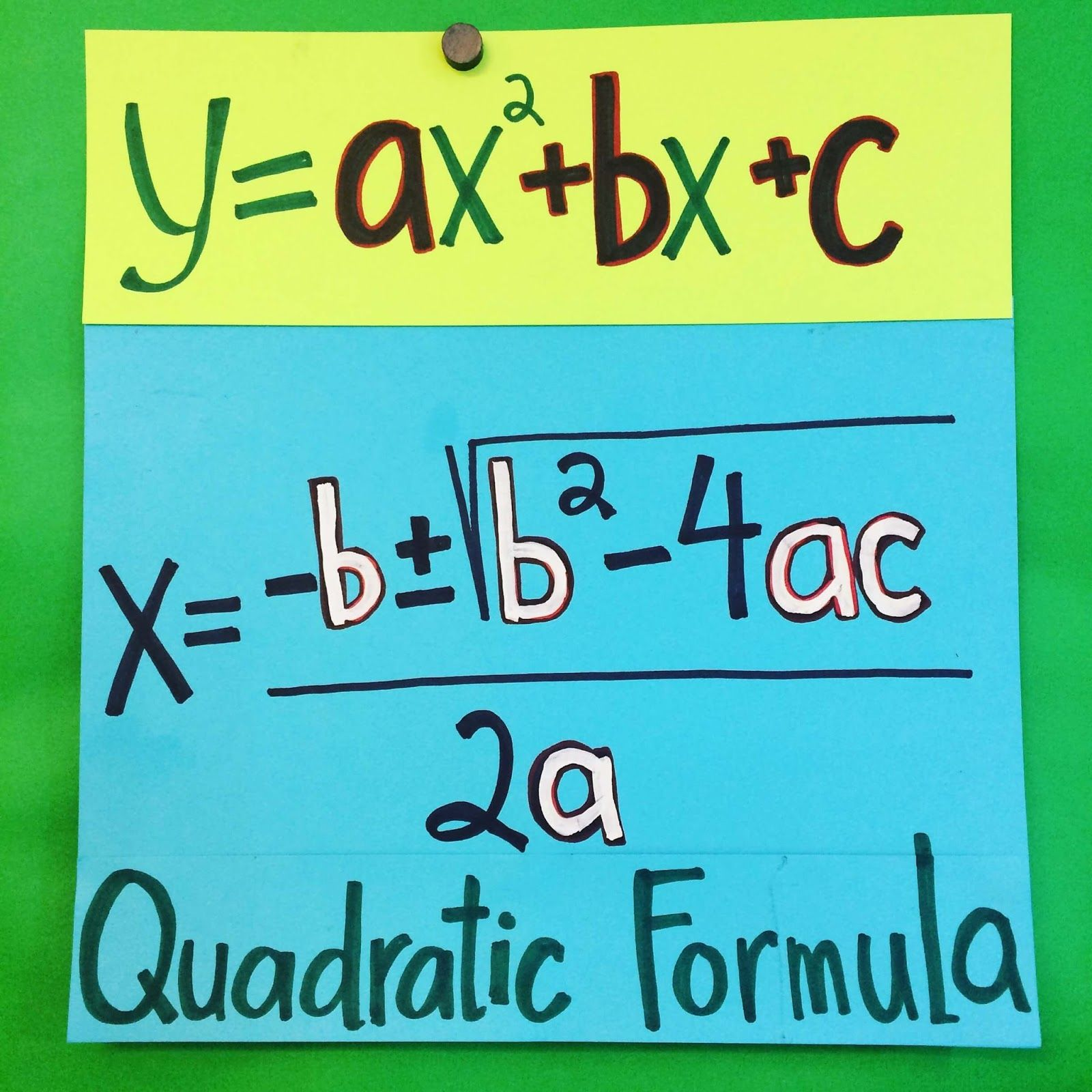 High School Math Word Wall Ideas | Math words, Anchor charts and ...