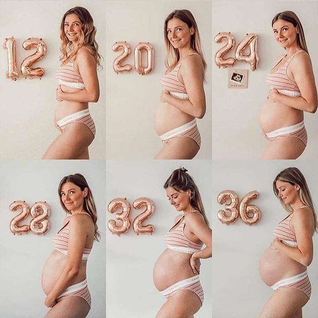Pin On Baby Bump Pictures And Progression-4746